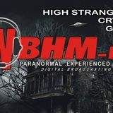 Jonathan Odom on Paranormal Experienced Rebroadcast