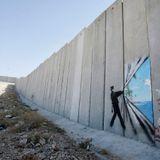 26 Les murs de la honte - Mario Salis
