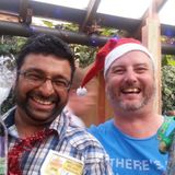 #WellyTech 2015 - Xmas party panel