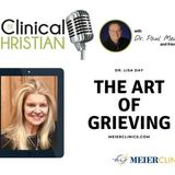 The Art of Grieving with Dr. Lisa Day