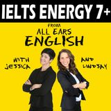 IELTS Energy 617: Bountiful Band 9 Part 2 Answers About Concentration
