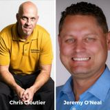RR 178: The Digital Sales Process with Jeremy O'Neal and Chris Cloutier