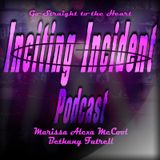 The Inciting Incident Podcast
