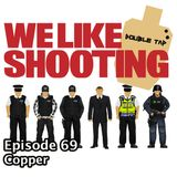 WLS Double Tap 069 - Copper
