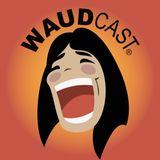 Suzy Waud 'Waudcast'