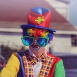 Nov. 27   Who Want To Be Silly Clown