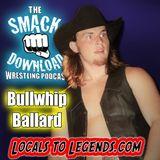 Bullwhip Ballard