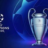 Inter & Napoli [Champions League]