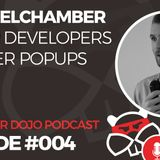004 – Doug Belchamber from WPDevelopers and Beaver PopUps