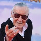 A Personal Tribute To Stan Lee...