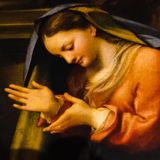 Mary Messages of Love receive