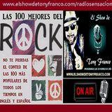 LAS 100 MEJORES DEL ROCK best 100 songs 10-1