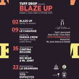 Blaze Up Party Big Bear I-Shence Sound (pt.2)