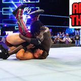 ATR 163: Top 5 ALL IN moments and the week in WWE