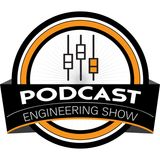 The Podcast Engineering Show | Professional Podcast Production - Recording, Mixing, Editing, Masteri