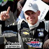 102nd Indy #4 - Ed carpenter no solo quiere la pole