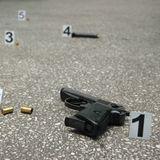 What triggers gun crime in America?