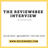 The ReviewsBee Interview.