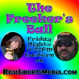 The Freeker's Ball