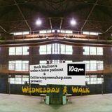 The Wednesday Walk