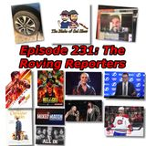 B&S Episode 231: The Roving Reporters