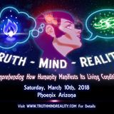 Good Vibrations Extra - Ivan From Phoenix - Truth Mind Reality Conference