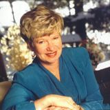 #50: Dr. Beverly Whipple - Female Orgasm, The G Spot, and Ejaculation