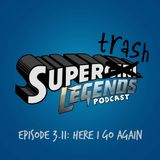 "'Legends of Tomorrow' Episode 3.11 ""Here I Go Again"""
