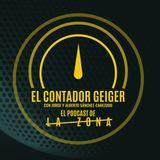 El Contador Geiger: Oír La Zona