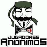 Jugadores Anónimos