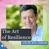 008: The Art of Resilience with Dr. Rick Hanson