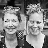 Melanie Langlotz & Amie Wolken - Sharks in the Park