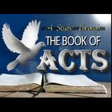BIBLE STUDY (ACTS 2:14-21)