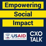 Empowering Social Impact with Lean Principles