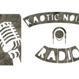Kaotic Noize Shoe