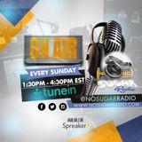 No Sugar Radio Show