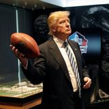 28: Trump vs. The Sports World