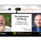 The Importance of Sharing With Eric Gentry