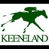Bet Keeneland's show