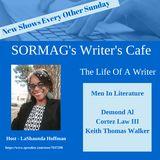 Men In Literature 1 with Demond Al - Cortez Law III - Keith Thomas Walker