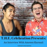 An Interview With Amreen Karmali (Founder of the Real Talk Project)