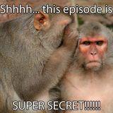 Super Secret!