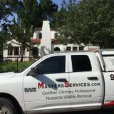 E7 Masters Services Chimney Chad dirty chimneys and cleaning logs