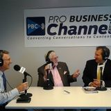 Matt Starosciak with Proven Law Marketing and author of The Lawyer Marketing Book on Georgia Business Radio