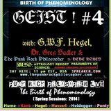 EDR 19:  Geist! #4  LOOK AROUND