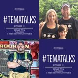 #TemaTalks Episode 15: Mindy Piva