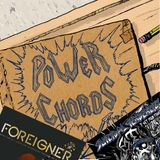 Power Chords Podcast: Track 20--Foreigner and Suicidal Tendencies