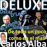 Deluxe - Oscar D'León & Frank Sinatra (Fly me to the moon)