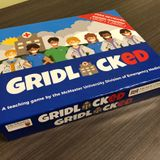 The GridlockED Game