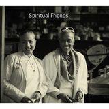 Sister Jenna & Sister Gita Discuss Raja Yoga Meditation on America Meditating